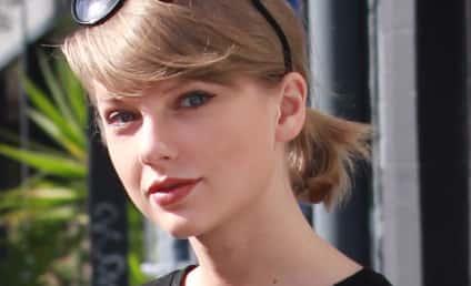 Taylor Swift Donates $1 Million to Louisiana Flooding Victims