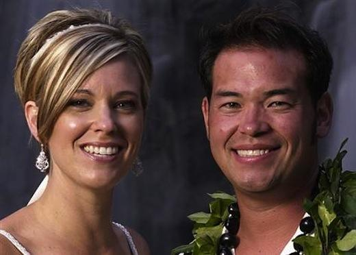 Jon n' Kate Gosselin
