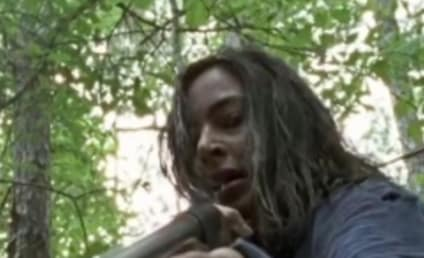 The Walking Dead Season 7 Episode 6 Recap: Who Returned?