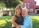 Amy Roloff Celebrates Anniversary with Chris Marek, Posts GORGEOUS Photos