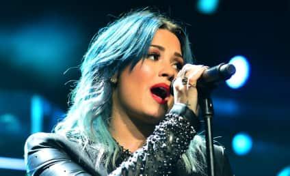 Demi Lovato: I Need a Boob Job!