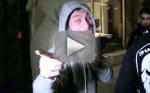 Johnny Manziel Gives Drunken Shoutout to Scott Disick! WATCH!