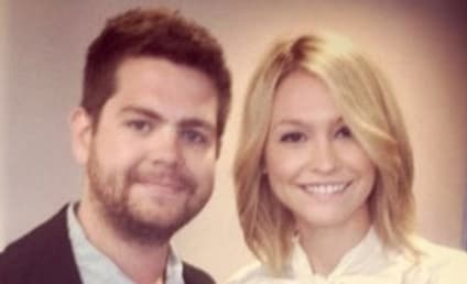 Jack Osbourne and Lisa Stelly Welcome Baby Girl!