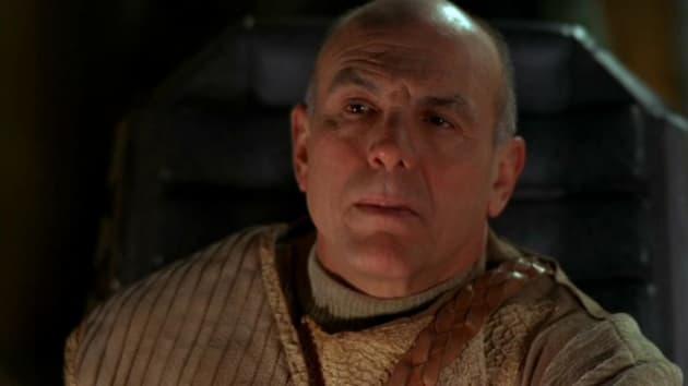 Carmen Argenziano Dies; Stargate SG-1 Actor Was 75