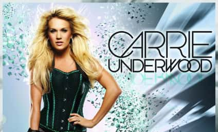 Carrie Underwood Concert Giveaway: Win Free Tickets!