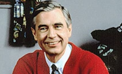 Mister Rogers Movie: Who Should Play PBS Star?