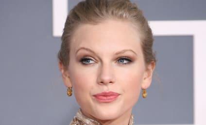 Taylor Swift Speaks on Joe Jonas Split