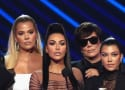 Kim Kardashian Accepts People's Choice Award, Addresses Devastating California Wild Fire
