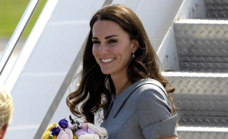 Kate Middleton, Best Dressed