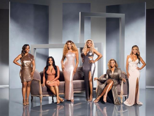The real housewives of atlanta season 11 cast