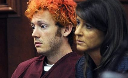 Report: Unopened James Holmes Letter Detailed Plans for Massacre