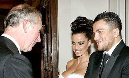 Katie Price: Snogging Anthony Lowther!