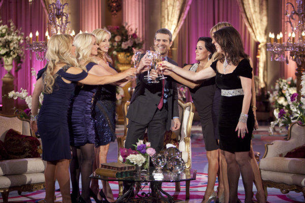 Real Housewives of Beverly Hills Cast Members