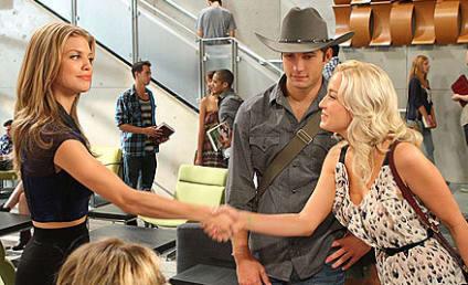 Kellie Pickler on 90210: First Look!