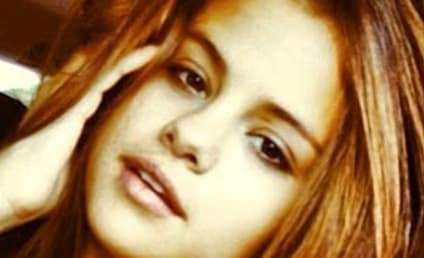 Selena Gomez Without Makeup on Instagram: Shaking Her Head at Justin?