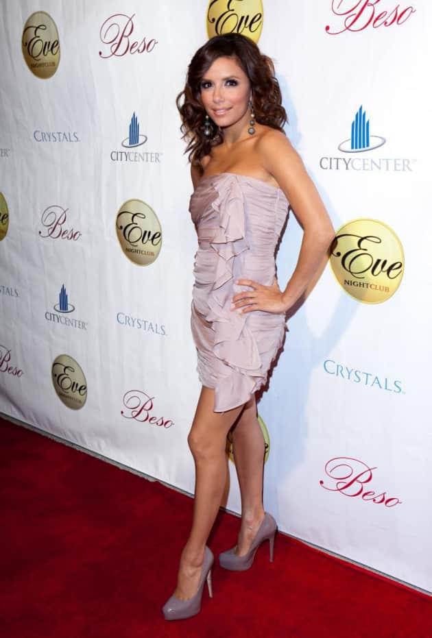 Beautiful Eva