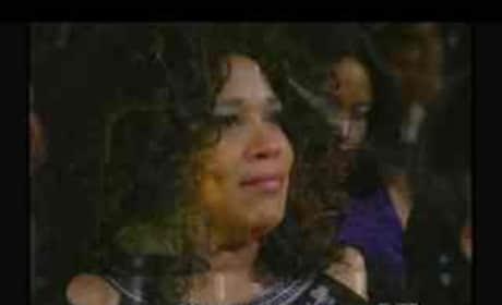 Janet Jackson: BET Awards