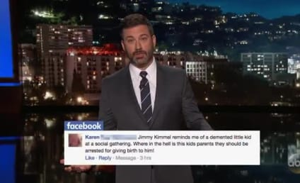 Donald Trump Voters Have THIS to Say About Jimmy Kimmel