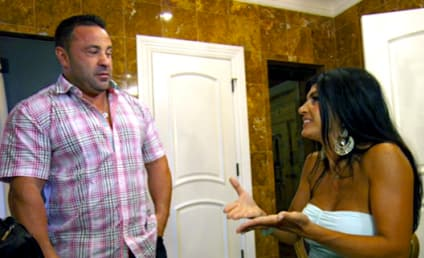 The Real Housewives of New Jersey Recap: Public Displays of Rejection