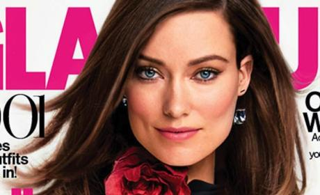 Olivia Wilde Glamour Interview