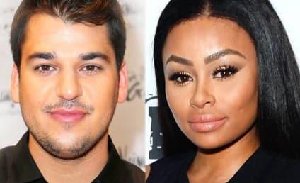 Blac Chyna: Yup, I'd Get Back Together with Rob Kardashian!