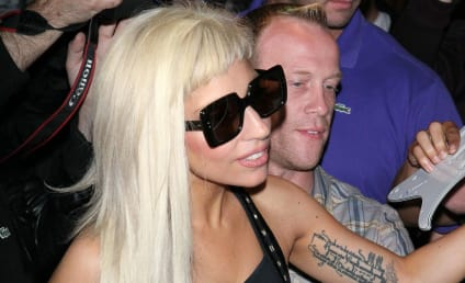 Lady Gaga to Perform at MTV Video Music Awards