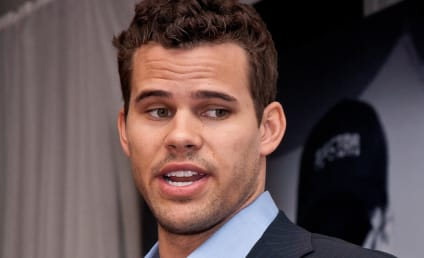 Kris Humphries Re-Signs With New Jersey Nets!