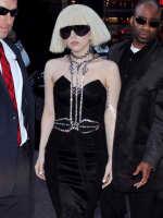 Long and Lean Gaga