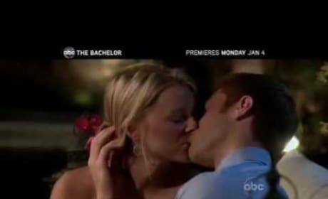 The Bachelor Premiere Promo