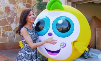 Farrah Abraham FLIPS on Parents, Remains Awful