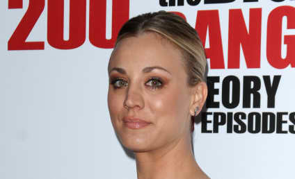 Kaley Cuoco: I Would NEVER Be the Bachelorette!
