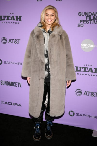 Lala Kent at Sundance