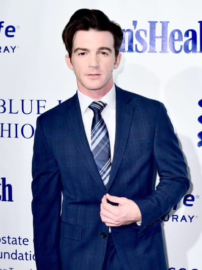 Drake Bell Pleads Guilty to Child Endangerment After Sexting 15-Year-Old