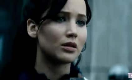 Catching Fire Trailer: Remember Who the Real Enemy Is ...