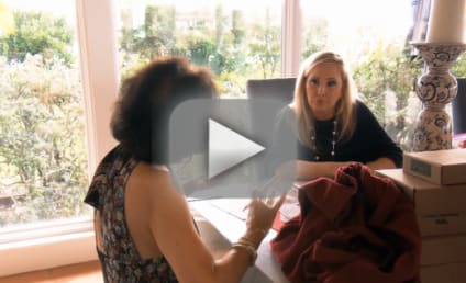 The Real Housewives of Orange County Season 12 Episode 2 Recap: Lydia Stirs The Pot