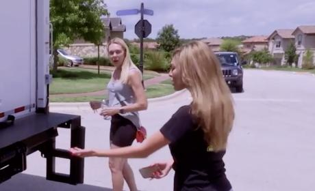 Farrah Abraham LOSES It On Her Mother