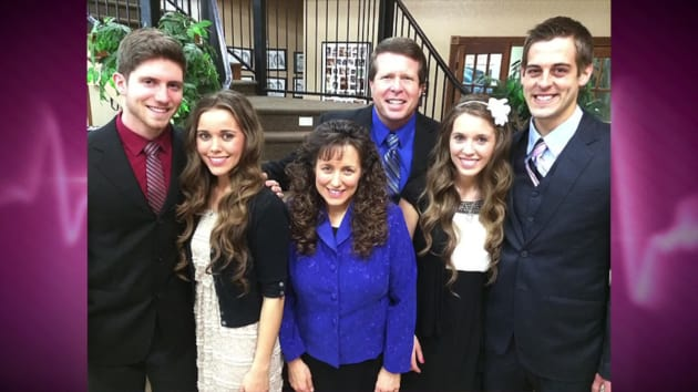 duggar dating rules list Xem video courting is the theme on the new season of tlc's hit reality show 19 kids and counting, which stars the duggar family and premieres tonight.