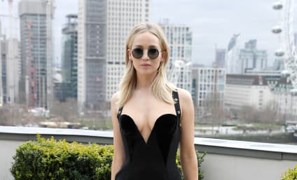 "Jennifer Lawrence Claps WAY Back at ""Sexist, Ridiculous"" Dress Ridicule"