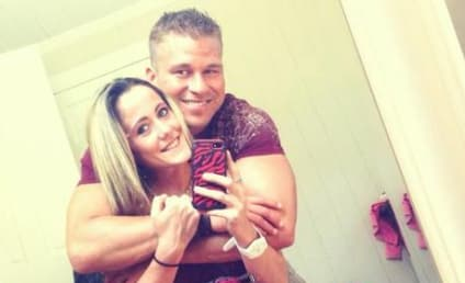 Jenelle Evans & Nathan Griffith Go OFF on Each Other on Twitter!