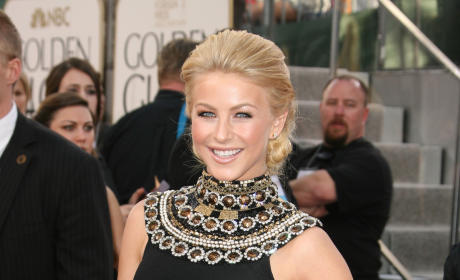 Julianne Hough or Carrie Underwood: Who Would You Rather ...