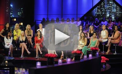 The Bachelor Season 19 Episode 11 Recap: Women Tell All, Yet Not Really