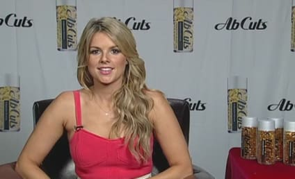 THG Exclusive: Ali Fedotowsky Dishes on The Bachelorette, Engaged Life, Injury Rehab