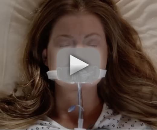 Greys anatomy teases yet another return merediths possible death