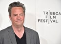 Matthew Perry Reveals THREE-MONTH Hospital Stay; Is the Actor Alright Now?