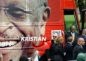 Herman Cain Hires Kris Herzog as Bodyguard