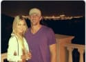 Megan Rossee and Michael Phelps: Going Strong!
