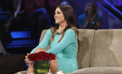 Andi Dorfman: Joining The View?