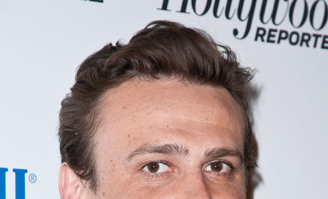 Jason Segel Photograph