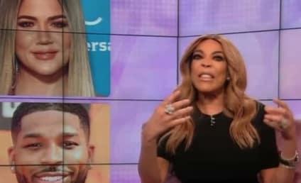 Wendy Williams to Khloe Kardashian: God, You're Pathetic!