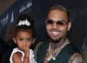 Chris Brown is a Deadbeat Dad; Literally No One Is Shocked